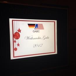 Gala on Screen