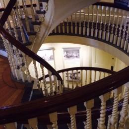 Stair_byEdwinaKramer