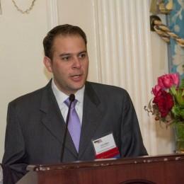 GABC President Erik Dilger