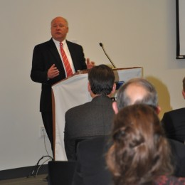 Derek Stilwell, Director of Sales North America, Alstom Renewable Power – Wind