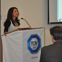 Liz Burdock, Director, Business Network for Maryland Offshore Wind (BizMDOSW)