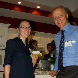 New Members Reception June 2017 credit M. Moesslang (8)