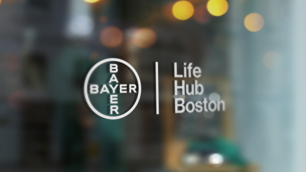 Image result for bayer lifehub boston