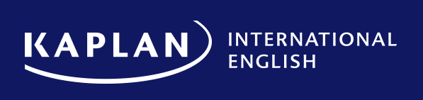 Kaplan-International-English-Logo