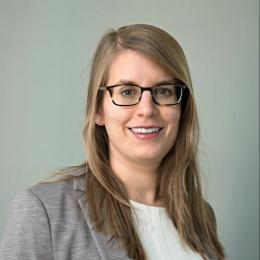 Anneke Kramm, Ph.D.