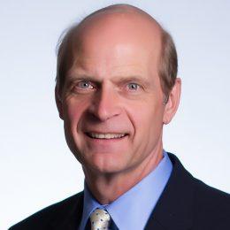Bernhard C. Heine, MBA