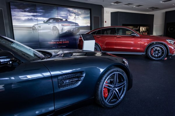 Trends in the Automobile Industry – the Perspective from the