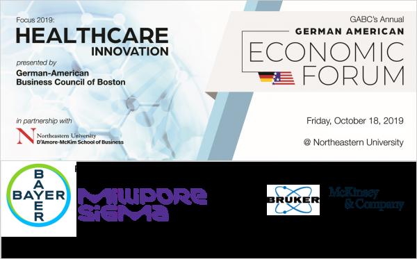 Gabc S Annual German American Economic Forum Healthcare Innovation Gabc Boston